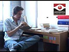 ▶ Pedro Mairal - Audiovideoteca de Escritores - YouTube