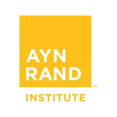 Welcome to The Ayn Rand Institute | The Ayn Rand Institute - discover how reason, rational self-interest and laissez-faire capitalism can make a positive impact on our world