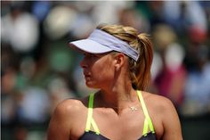 """World No. 3 Maria Sharapova has officially withdrawn from the BNP Paribas WTA Championships in Istanbul at the end of the month. It appears that her shoulder injury will not allow her to participate in the event, meaning her season has officially ended. """"I am very disappointed that I will not be able to play in the TEB BNP Paribas WTA Championships this year,"""" Sharapova said."""