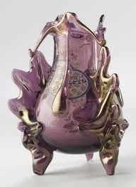 Beautiful Art Nouveau Vase