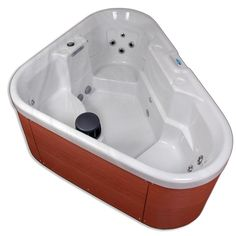 3 Person Above Ground Outdoor Indoor Portable Hot Tub Spa Pool Bath WetTiny 2 person hot tub   fits in a pick up truck  plugs in to a  . 2 Person Corner Hot Tub. Home Design Ideas
