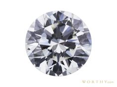 GIA 1.35 CT Round Cut Solitaire Ring Sold at Auction for $3,600
