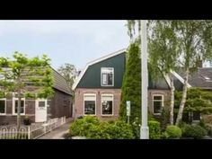 Verkocht onder voorbehoud! Zandweg 80 te Wormer vraagrprijs €182.500 k.k.