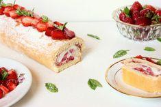Csodás sütik eperrel és rebarbarával | NLCafé