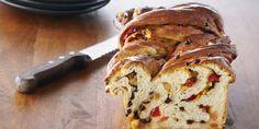 Chelsea Loaf ~ Anna Olson recipe