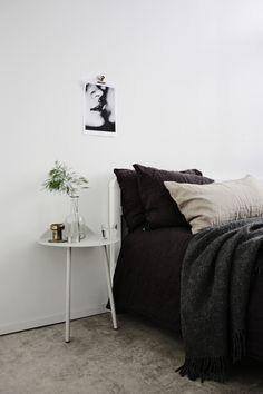 Bedroom Inspiration - http://www.decorweddingideas.com/home-decoration/bedroom-inspiration.html