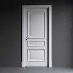 New Door Design, Wooden Front Door Design, Room Door Design, Wooden Front Doors, Home Room Design, Interior Door Styles, Door Design Interior, Contemporary Internal Doors, Door Frame Molding