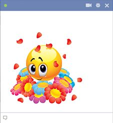 seneca 4 seasons symbols emoticons