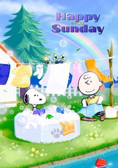 Blessed Sunday, Happy Sunday, Snoopy Quotes, Peanuts Quotes, Hugs And Kisses Quotes, Sunday Greetings, Newspaper Cartoons, Snoopy Pictures, Charlie Brown And Snoopy