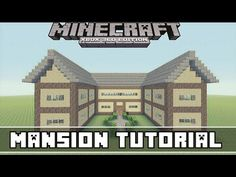 http://minecraftstream.com/minecraft-tutorials/minecraft-xbox-360-easy-mansion-tutorial/ - Minecraft Xbox 360- Easy Mansion Tutorial  Part 2:https://www.youtube.com/watch?v=50Clc1Ah1Qs&feature=youtu.be Thanks for watching guys it would be amazing if we could smash 30 likes on this tutorial! Subscribe,like + comment for more videos like this! Follow me for the latest updates: https://twitter.com/Drewsmc1 Add my Xbox Live...