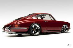 All sizes | Porsche 911 1964, via Flickr.