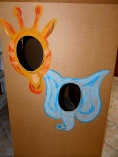 photobooth enfants