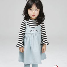 Mimico Bibi Dress (2C)