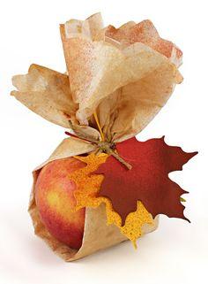 ~Autumn Harvest Gifts~