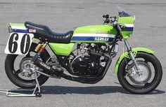 Kawasaki Z 1075 S