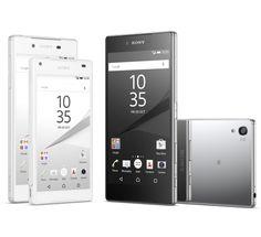 Sony Xperia Z5 muestra las características de la mejor cámara móvil del momento - http://hexamob.com/es/news-es-es/sony-xperia-z5-muestra-las-caracteristicas-de-la-mejor-camara-movil-del-momento/