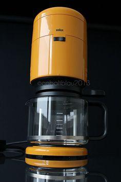 Braun Aromaster KF 20 Coffee Maker Vintage Dieter Rams