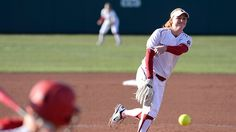 Oklahoma pitcher Michelle Gascoigne has signed a contract with the Chicago Bandits of the National Pro Fastpitch League, it was announced Saturday. Her signing marks the second in as many days for an OU senior as catcher Jessica Shults agreed to terms with the USSSA Pride on Friday.