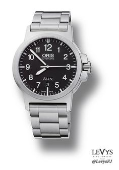 01 735 7641 4164-07 8 22 03 - Oris BC3 Advanced, Day Date #Oris #Oriswatch #OrisAviation