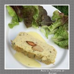 Terrine st jacques