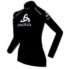 Odlo Originals Warm T-Shirt chaud col droit logo manches longues femme Odlo, http://www.amazon.fr/dp/B00BLD6MCK/ref=cm_sw_r_pi_dp_4Fvvrb1WHGCV2 A la recherche de sous-vêtements thermiques femme ? Découvrez nos meilleures ventes du moment ci-dessous ou visitez notre boutique Sports d'hiver.