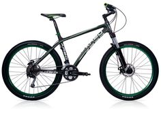 Bicicleta Krbo WHISTLER Bicicleta MTB  https://www.facebook.com/KRBObike