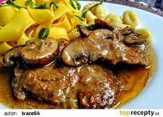 Meat Recipes, Cooking Recipes, Food 52, Stew, Good Food, Food And Drink, Pork, Menu, Lunch