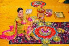 Danish Taimoor & Ayeza Khan Wedding - Mayun Photoshoot HD Pictures | Pakistaniyan