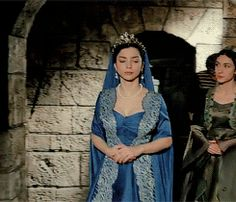 "Nurbanu Sultan - Magnificent Century - ""A Declaration of War"" Season 4, Episode 27 (130)"