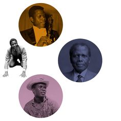 Lodlive — February 20, 1927. Sidney Poitier is born in Miami.