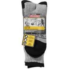 dcebc14de Men's Dri-Tech Comfort Quarter Work Socks, 5-Pack | XMAS IDEAS ...