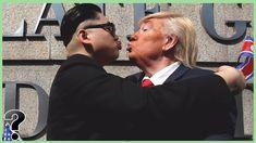 What If Donald Trump & Kim Jong Un Became Friends?