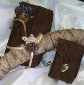 Tissue boxes & cellphone cover - via @Craftsy