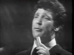 TOM JONES - Delilah (1968)  still makes me wanna toss my panties at him !!!! LOL !!!!!!!!!!! love Tom !