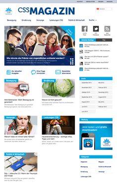 01_css_blog Cases, Blog, Economics, Young Adults, Politics, Health, Blogging