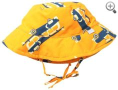 b43ed952 Baby & Toddler Bucket Sun Protection Hat: Infant And Toddler Hats: Clothing