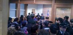 KRADIARIO: OLA DE VIOLENCIANOMBRAN FISCAL ESPECIAL EN LA GUE...
