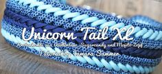 (sw307)Unicorn Tail XL
