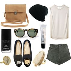 """Style Set #43"" by thestylelab on Polyvore"