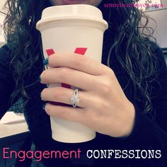 Engagement Confessio