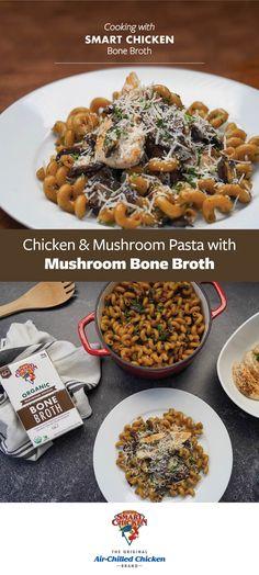 Yummy Recipes, Crockpot Recipes, Vegetarian Recipes, Chicken Recipes, Dinner Recipes, Pasta Dishes, Food Dishes, Main Dishes