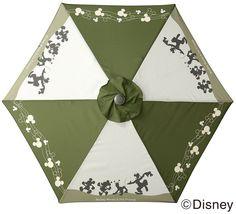 Mickey & Friends Patio Umbrella