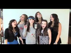 """Firework"" by Katy Perry - Cover by CIMORELLI!  http://www.youtube.com/watch?v=VkndHuoVRrA"
