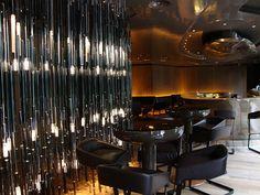 Mandarian Oriental, an exquisite restaurant