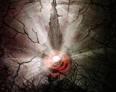 The Dark Tower by on DeviantArt Dark Tower Art, The Dark Tower Series, Dark Tower Tattoo, Stephen King, Magnum Opus, Images Google, Geek Art, The Darkest, The Incredibles