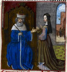 Harley MS 4425 Show link URL  Print   Date c 1490-c 1500  Title Guillaume de Lorris and Jean de Meun, Roman de la Rose