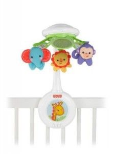 Fisher-Price Mobile Only $29.95 From $42 @Amazon.com #hotdeals