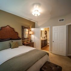Get an inside look at the beautiful apartment homes and community at Griffis SoCo Austin in Austin, TX. Apartment Locator, Austin Apartment, New Cabinet, Austin Tx, Apartments, New Homes, Bath, Bedroom, Modern