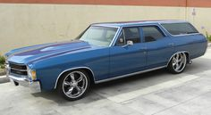 Classic Cars For Sale 1971 Chevelle, Chevrolet Chevelle, Car Station, Wagon Cars, Flower Car, Chevrolet Malibu, Car Insurance, Hot Cars, Cars For Sale