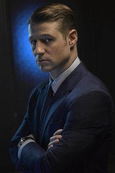 Fall TV Eye Candy: TV's Hottest Men : Ben McKenzie, <em>Gotham</em>